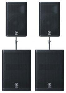 2-x-yamaha-dxr12-2-x-yamaha-dxs15-active-speaker